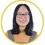 Freies Vorstandsmitglied Thi Phuong